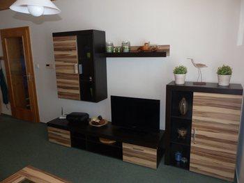 Apartmán Poustevník
