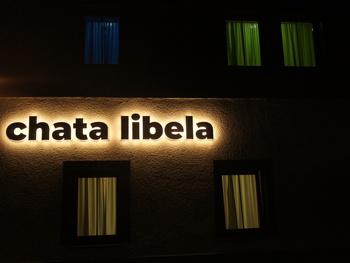 Chata Libela