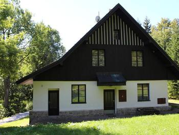 Horská chata Angelika