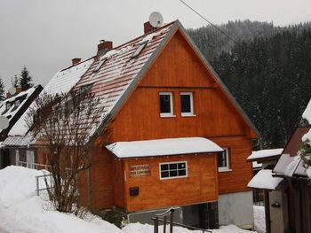 Apartmány Pod lanovkou