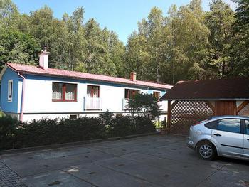 Penzion Jája