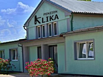 Penzion Klika