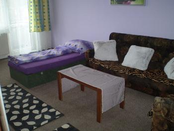 ubytování INVEST Týn nad Vltavou