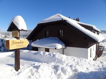Horská chata Hermína