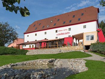 Hotel Krčma