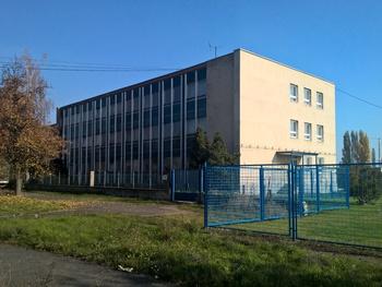 Ubytovna Chomutov
