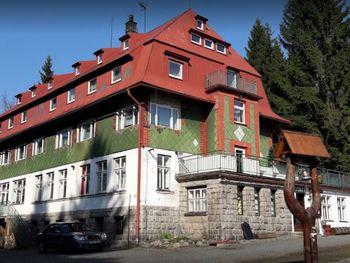 Chata Zvonice