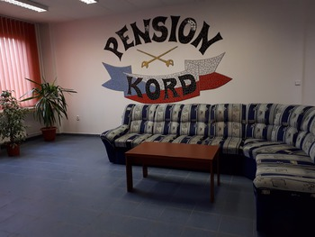 Pension Kord