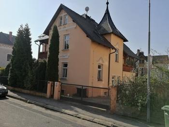 Apartmány Villa Josefína