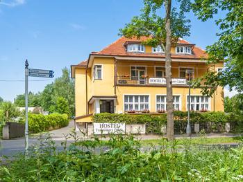 Hostel Františkovy Lázně
