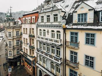 Hotel La Bohemia