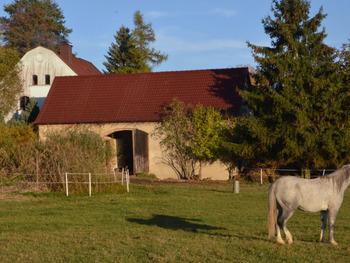 Ubytování Dožický mlýn