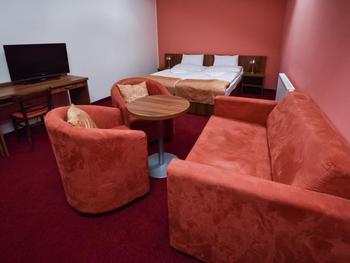 Hotel Ryšavý
