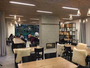 Rekovice - restaurace & lesní hotel