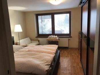 Apartmán pod Lysou
