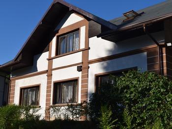 Ubytování v soukromí u Šveců