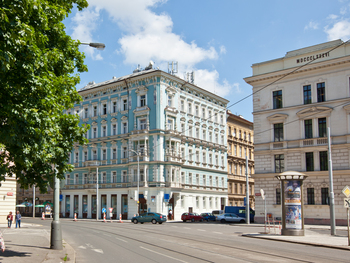ROYAL PRAGUE CITY APARTMENTS s.r.o.