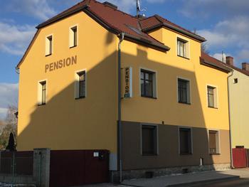 Pension 377