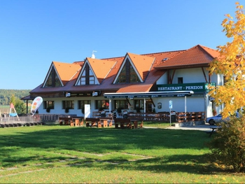 Restaurant-penzion Žilina