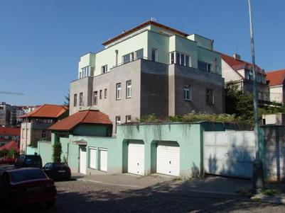 Apartmány a ubytování Vila Barbora