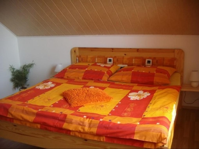 Ubytování u Bartošů