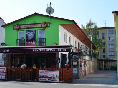 Penzion Drink Club