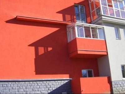 Apartmán Panorama