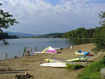 Camping Olšina Lipno