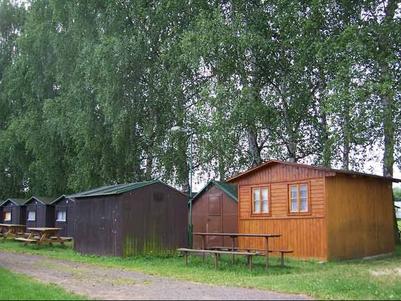 Markéta Forejtová - Duo Camp