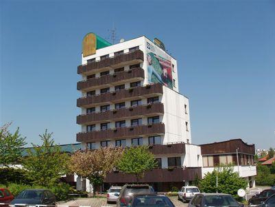 Hotel OÁZA