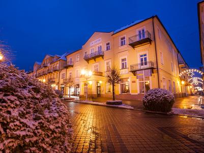 Hotel Goethe ***