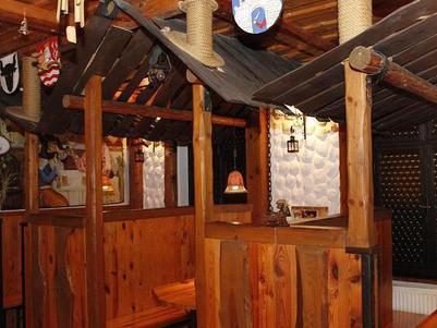 Penzion Restaurant Oáza - Ing. Jaromír Šavelka