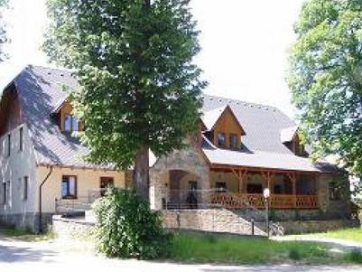 Pension Bobrovník