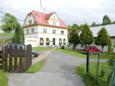 Penzion Ivanka