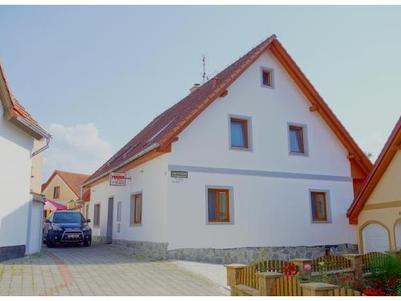 Ubytování Třeboňsko penziony Věřín, Chlum u Třeboně