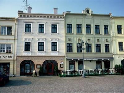 Hotel & Caffe Silesia