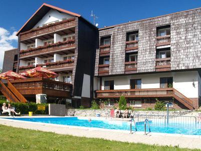 Hotel Pavla - Vysočina