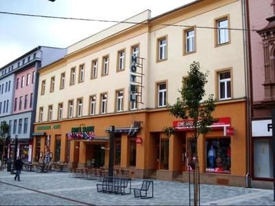 Hotel Slávie