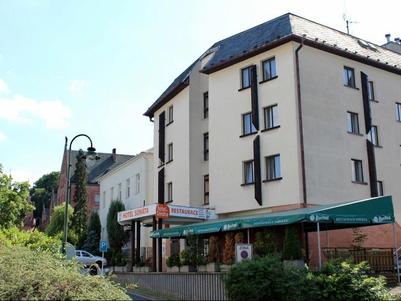 Hotel Sonáta**