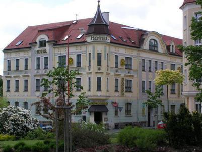 Hotel Goetthe