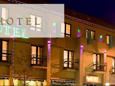 Grand hotel ****