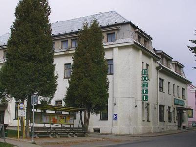 Hotel Záložna***