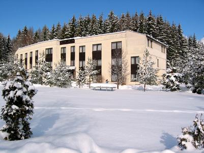 Hotel Liščí farma