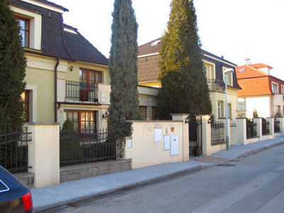 Penzion Villa Olivia