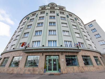 Grandhotel Vítkov