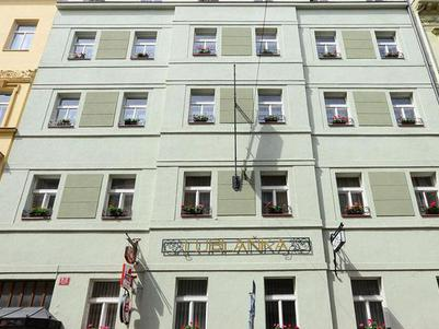 Aparthotel Lublaňka