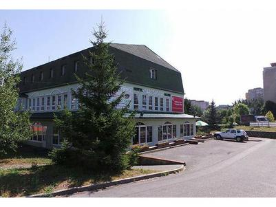 Hotel HÁJEK