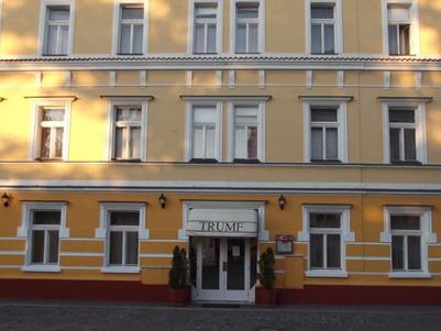 Hotel Trumpf