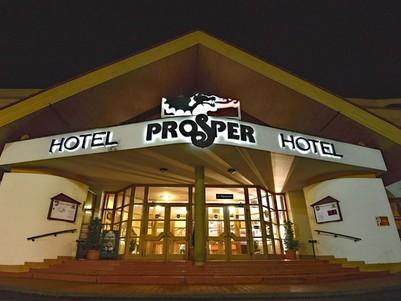 Hotel Prosper****