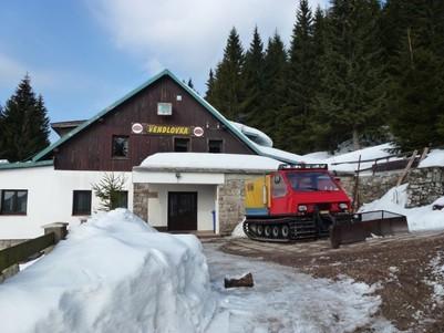 Horská chata Vendlovka